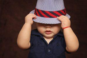 Przewożenie malucha w aucie - poradnik rodziców